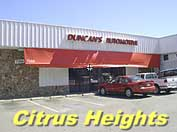Citrus Heights Location